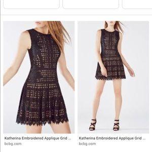 BCBG MAXAZRIA Katherina dress
